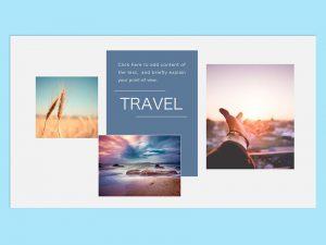 [記録]Youth travel album