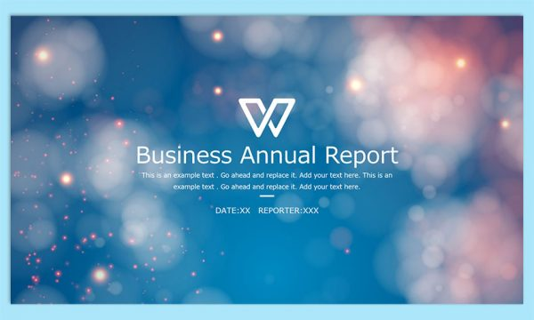 [レポート]Business Annual Report