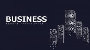 [レポート]Business Report_Building